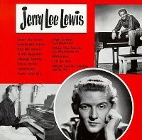 Cover Jerry Lee Lewis - Jerry Lee Lewis [1958]